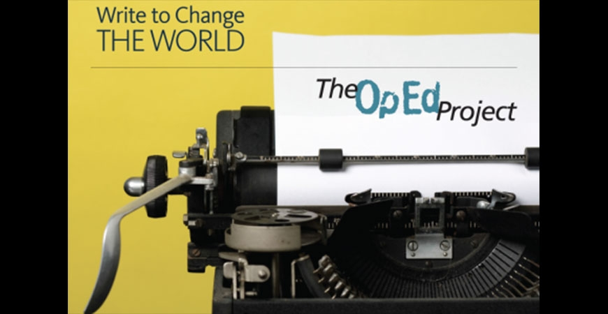 oped typewritter